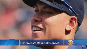 Baseball Report: Yankees Piling Up Wins And Injuries [Video]