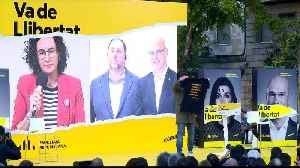 Spain election: Catalan independence dream still alive [Video]