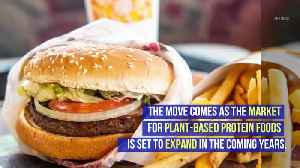 Impossible Whoppers Made From Plant Protein Go Nationwide [Video]