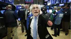 Wall St. Gains [Video]