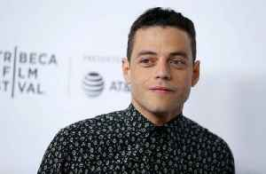 Rami Malek Credits 'Mr. Robot' for Success [Video]