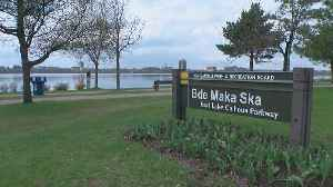Appeals Court: DNR Didn't Have Authority To Change Lake Calhoun's Name [Video]
