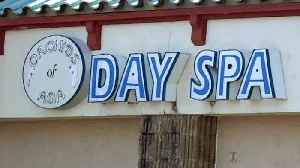 Jupiter day spa surveillance video to be temporarily sealed [Video]