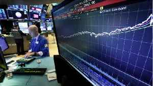 S&P 500 Posts Intraday High [Video]