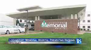 Logansport Memorial Hospital is working to avoid another breach of cyber security [Video]