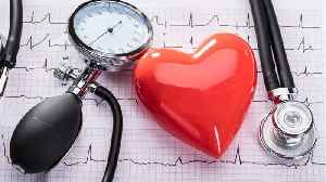 Lowering Blood Pressure For Type 2 Diabetes Reduces Cardiovascular Risk [Video]