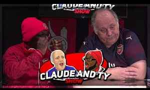 Who Should Replace Ramsey & What Has Emery Improved At Arsenal? | Claude & Ty Show [Video]