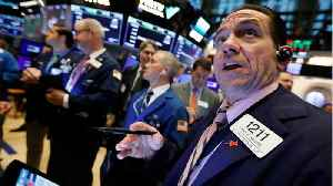 April Ends With World Equity Index In Decline [Video]