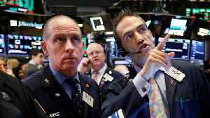 S&P And Nasdaq Retreat From Record Setting Day [Video]