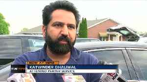 Sikh temple leader: Shooting victims were 'beautiful family' [Video]