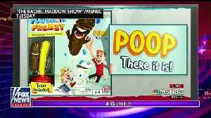 "Rachel Maddow pontificates over ""whoop"" and ""poop"" [Video]"