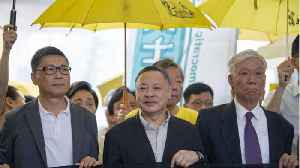 Thousands take to Hong Kong streets to protest new extradition laws [Video]