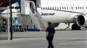 Boeing Says It Did Not Deactivate 737 MAX Safety Feature [Video]