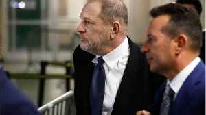 Harvey Weinstein Trial Moved To September [Video]