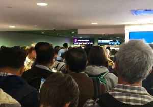 Major Delays at Sydney Airport After Technical Issues at Passport Control [Video]