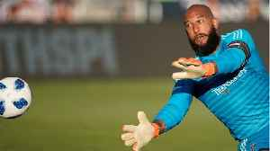Tim Howard Hopes Liverpool Never Wins The EPL [Video]