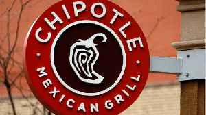 Get Free Guacamole And Free Delivery From Chipotle Today [Video]