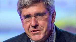 Stephen Moore's Past Is Catching Up With Him [Video]