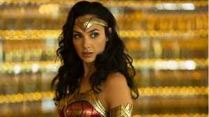 'Wonder Woman 1984' Director Shares New Look At Diana [Video]