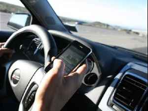 New texting and driving law causing concerns [Video]