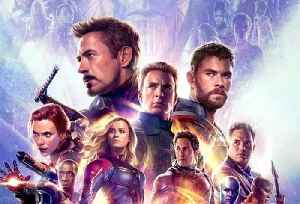 Avengers: Endgame shatters India's box office records, grosses Rs 186.53 cr in first weekend [Video]