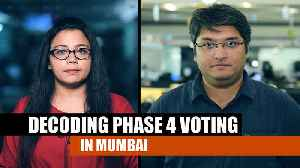 Mumbai Phase 4 voting decoded: Anti-incumbency, star power & the MNS factor [Video]