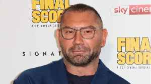 Dave Bautista Is Still Processing Avengers: Endgame [Video]