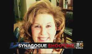 Outpouring Of Love At Funeral For Woman Killed IN Shooting At SoCal Synagogue [Video]