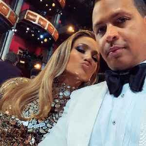 Jennifer Lopez and Alex Rodriguez's love story [Video]