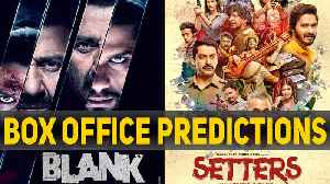 Box Office Predictions Blank and Setters #TutejaTalks [Video]