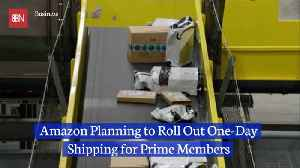 Amazon Never Stops Innovating In Ways That Give It An Advantage [Video]