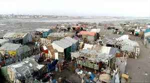 Refugees in Karachi struggle without basic rights [Video]