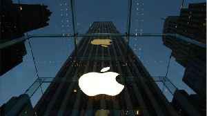Apple To Release Quarterly Earnings Tuesday [Video]