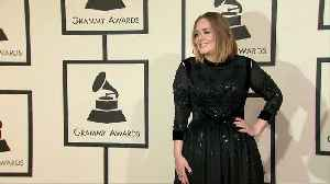 Adele reportedly moves on with new man [Video]