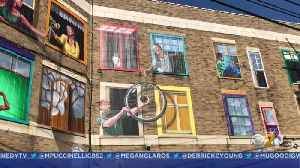 New City Registry Aims To Preserve Chicago Murals [Video]
