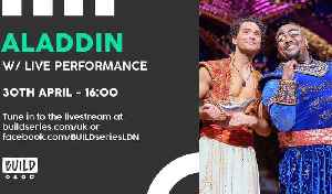Live From London - Aladdin The Musical [Video]