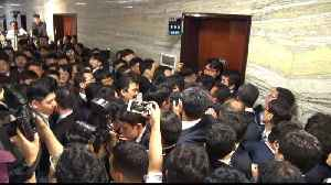 South Korean parliament assembly in deadlock after violence [Video]