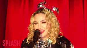Madonna's Billboard Performance Will Cost A Whopping 5 Million Dollars [Video]