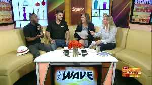 Cheer On Our Milwaukee Wave in the Championship! [Video]