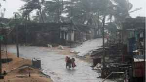 India Braces For Tropical Cyclone Fani [Video]