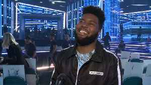 Khalid, Dan + Shay On Performing At The 2019 BBMAs [Video]