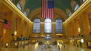 Grand Central Train Station Getting A Major Tech Upgrade [Video]