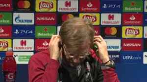 Klopp: We coped without Coutinho [Video]