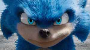 Jim Carrey, James Marsden In 'Sonic the Hedgehog' First Trailer [Video]