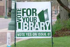 After November defeat Stark Library District asks voters to approve levy [Video]