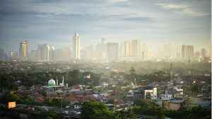 Indonesia Is Moving Its Capital As Jakarta Sinks Deeper [Video]