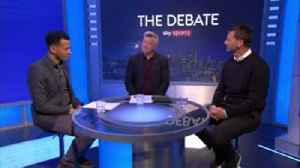 'Barca will be worried about Liverpool' [Video]