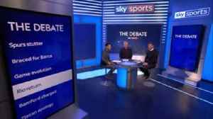 'Rio would bring back identity to Utd' [Video]