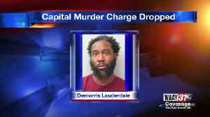 Defense speaks out after Huntsville capital murder charges dropped [Video]