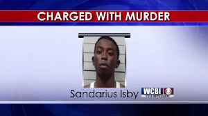 Tupelo Shooting Murder Charge - 4/30/19 [Video]
